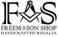 1 Freemason Shop