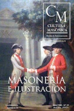Cultura masónica 25 – Abril 2016