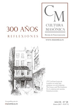 Cultura masónica 28 – Enero 2017