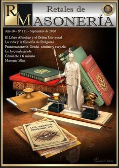 Retales Masonería 111 – Septiembre 2020
